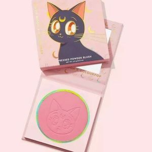 "🌙ColourPop x Sailor Moon ""From The Moon"" Blush🌙"